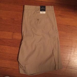 Nautica  Classic Khaki Shorts